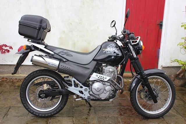 SLR650