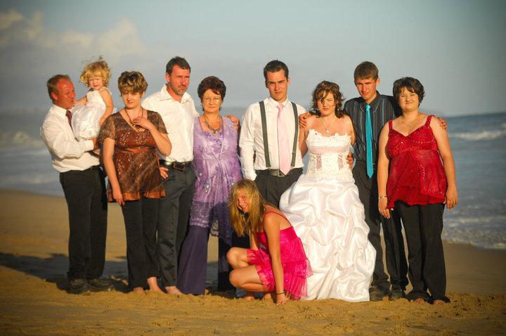 Daughters wedding.