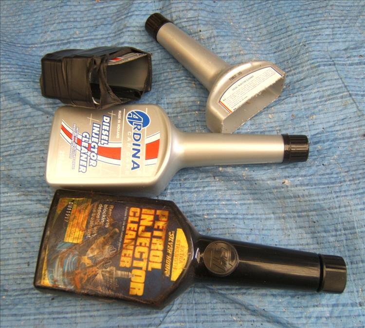 CB500X, Rear brake Res COVER