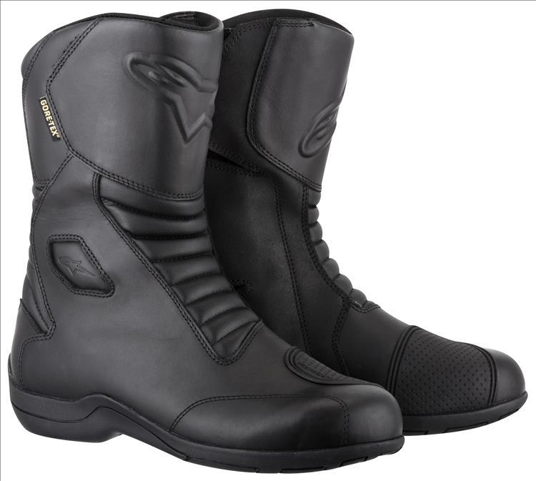 Alpinestars web goretex boots