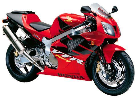 Vtr Sp1 Exhaust Honda Vtr 1000 Sp1