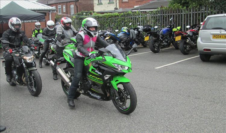 Kawasaki Ninja 400 Test Ride Review