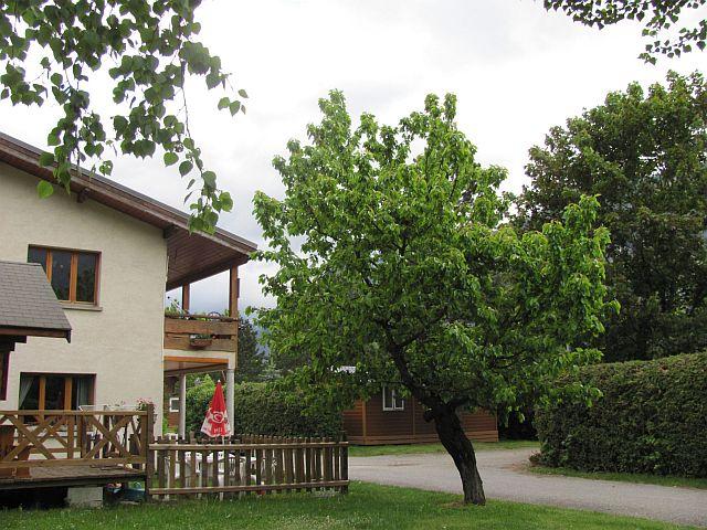 Travel stories france day 5 biker 39 s paradise for Camping la piscine bourg oisans